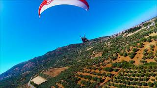 Fpv Paragliding [TURKEY]