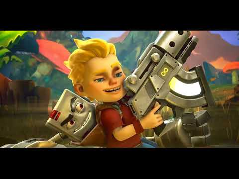 Видео № 0 из игры Rad Rodgers [NSwitch]