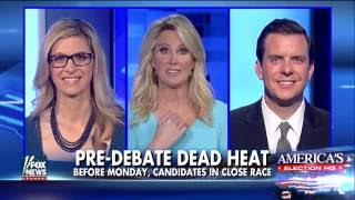 Phillip Discusses Current News 41 Days Before Election Day   FOX & Friends First