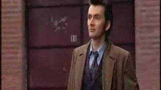 Fill My Little World - Doctor Who
