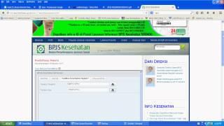 Cara Daftar Online BPJS 01