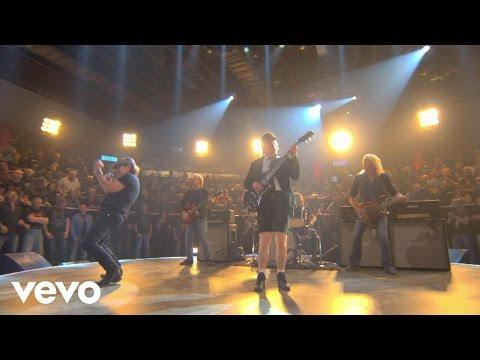 Rock Or Bust Lyrics – AC/DC