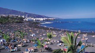 Туры на Тенерифе (Канарские острова, Испания) - цены, как добраться, где отдохнуть
