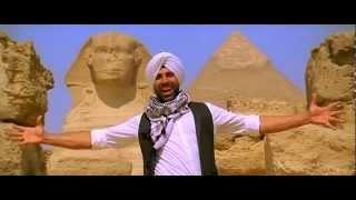 Teri Ore Singh is Kinng Full Song HD