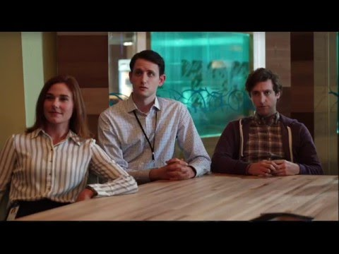 Silicon Valley - sales and product