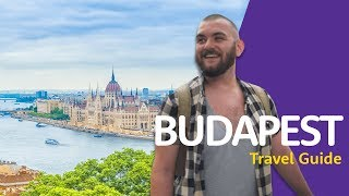 What You DIDNT Know About Budapest   🇭🇺BUDAPEST TRAVEL GUIDE 🇭🇺
