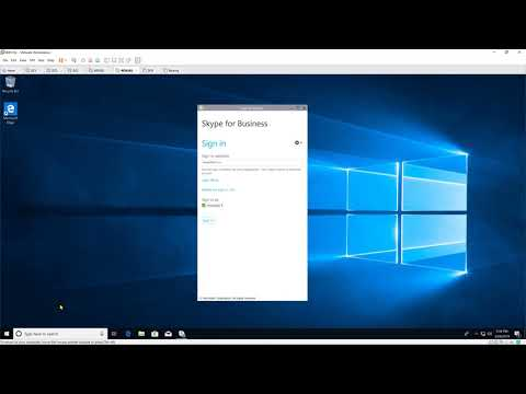 Install Certificate for Skype for Business client (for Workgroup ...