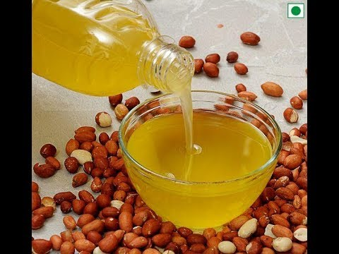 How to Produce Groundnut Oil at Home