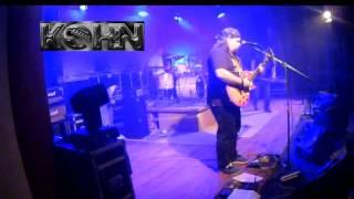 Video KOHN rock full concert Volduchy 2016 část první