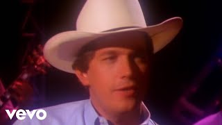 George Strait The Chair Video
