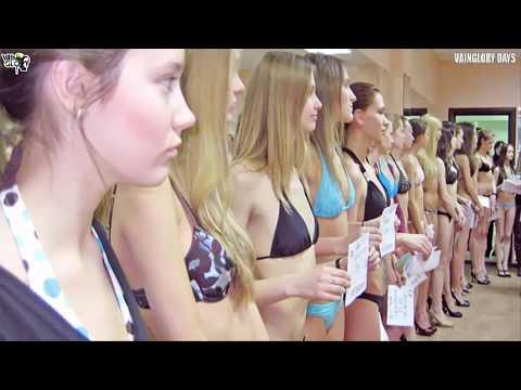 Latihan sederhana Video untuk menurunkan berat badan