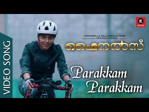 Parakkam Parakkam Song - Finals
