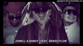 Jowell Y Randy Ft Ñengo Flow Y Luigi 21 Plus - Vamo A Busal (Remix)