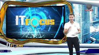 รายการ IT Focus : 20 พฤษภาคม 2561