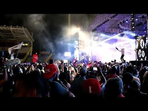 Machel Monday @ Soca Kingdom | 2018 Trinidad and Tobago Carnival #Gallivanting