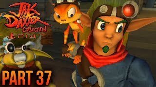 Jak and Daxter PS4 Collection 100% - Part 37 - (Jak 2: Renegade Platinum Trophy)