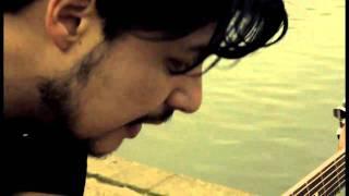 "Video thumbnail of ""Jamie Woon - Waterfront"""