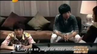 Meteor Shower Ost (Sub Español) capitulo 25  2/5