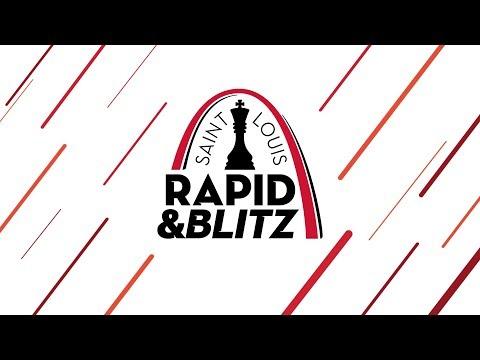 2019 Saint Louis Rapid & Blitz: Day 1