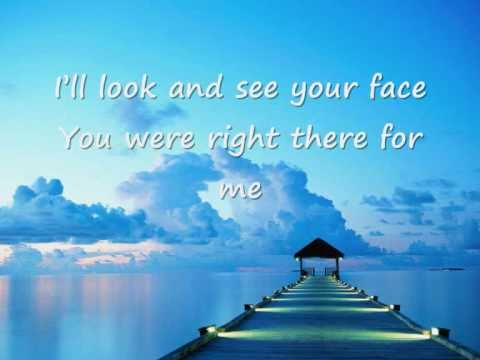 Faith Hill - There You'll Be (lyrics) Mp3