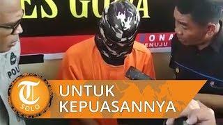Pengakuan Pelaku Pemasang Kamera di Toilet Perempuan UIN Alauddin Makassar, Telah Rekam 10 Orang