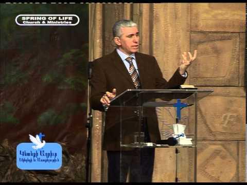 Աւետելու Կարեւորութիւնը (Փիլիպպեցիս 1.1-30)