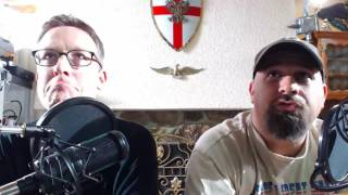 Incoherent Ramblings Live Stream Trial