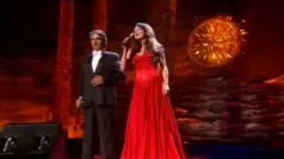 Классическая музыка,  Andrea Bocelli & Sarah Brightman - Canto Della Terra
