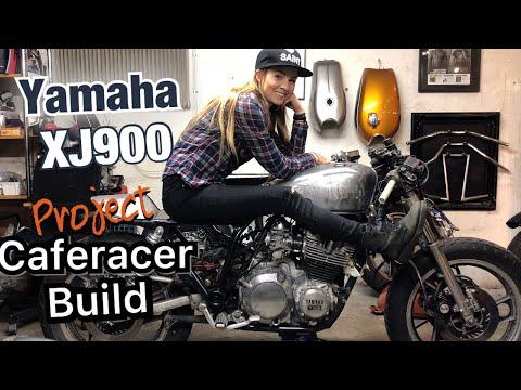download lagu mp3 mp4 Xj900 Cafe Racer, download lagu Xj900 Cafe Racer gratis, unduh video klip Xj900 Cafe Racer