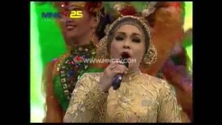 """Iyeth Bustami """" Cindai """" - Ratu Dendang (27/1)"""