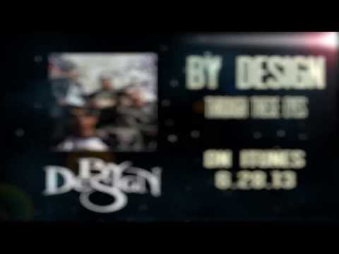 By Design - Through These Eyes (Official Lyric Video)