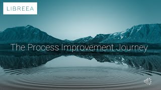 Start your process improvement journey