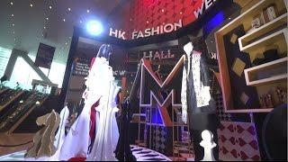 Brand New Looks - Hong Kong Fashion Week Fall/Winter