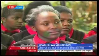 Dau la Elimu: Ufadhili wa Wanafunzi