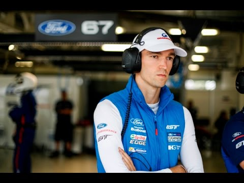 Harry Tincknell -