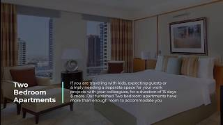 Budget Service Apartments In Hyderabad | Burwood Suites