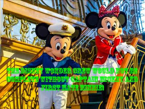A DISNEY CRUISE ADVENTURE Mp3