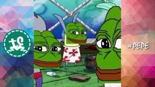 [ULTIMATE] Pepe the Frog Meme Vine Compilation (2016) || #pepethefrog