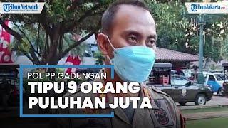 Satpol PP Gadungan Tipu 9 Orang di Jakarta Timur, Diiming-imingi Langsung Jadi Anggota