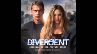 """10- """"A Friend"""" Divergent: Original Motion Picture Score"""