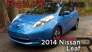 01/12/2014 Nissan Leaf