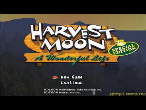 download harvest moon animal parade dolphin emulator pc