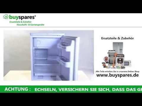 Anleitung: So ändert man die Öffnungsrichtung eines Kühlschranks
