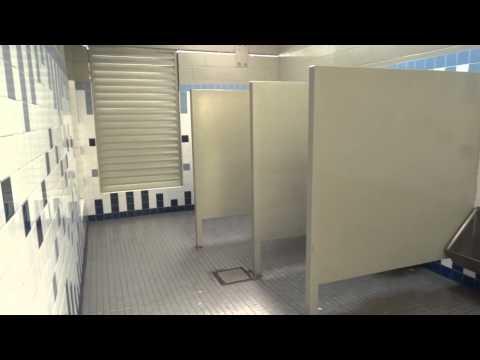 No Privacy in Public Bathrooms Newport Beach
