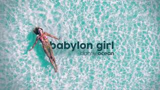 Danny Ocean   Babylon Girl (Official Audio)