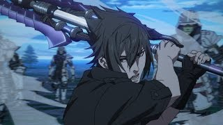 BROTHERHOOD FINAL FANTASY XV Episode1 「Before The Storm」/ファイナルファンタジー15