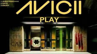 Avicii - Play (2012) [NEW]