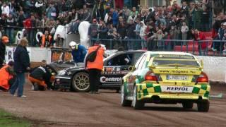 preview picture of video 'Maxx Shot 17. Miskolc Rallye Prológ Bukás - Vazsu Bt. http://www.vazsu.eu'