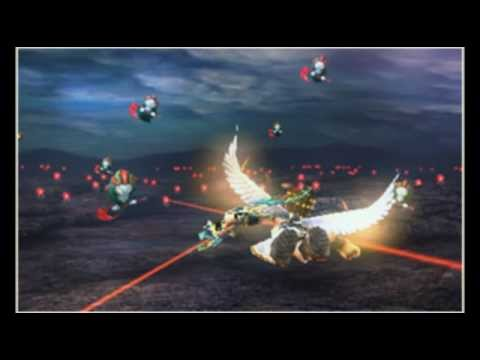 Website Music Part 2  de Kid Icarus : Uprising