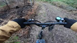 How well does the Dualtron Ultra handle offroad? Mud, rocks and falls.